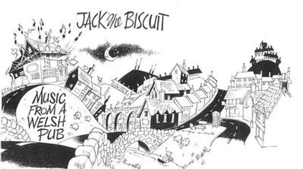 Jack the Biscuit