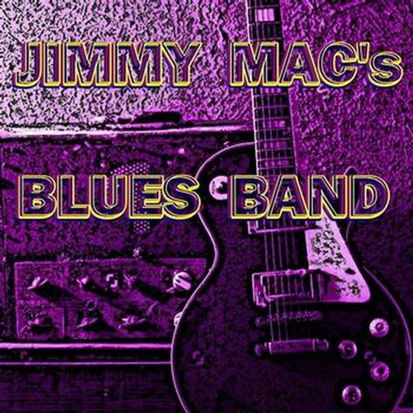JIMMY MAC's BLUES BAND